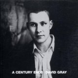 Gathering Dust sheet music by David Gray