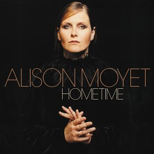 Alison Moyet Should I Feel That It's Over cover art