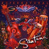 Corazon Espinado sheet music by Santana
