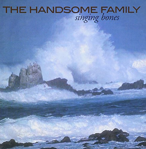 The Handsome Family Far From Any Road cover art
