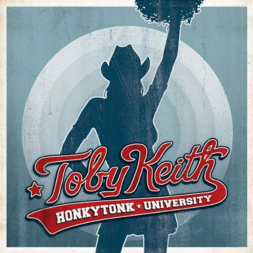 Toby Keith Honkytonk U cover art