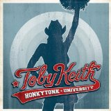 Honkytonk U sheet music by Toby Keith