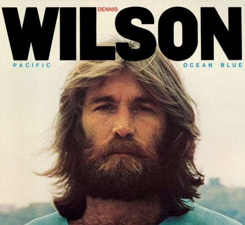 Dennis Wilson River Song cover art