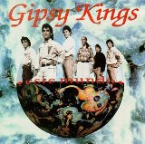 Ternuras sheet music by Gipsy Kings