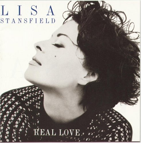 Lisa Stansfield All Woman cover art