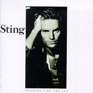 Sting They Dance Alone (Gueca Solo) cover art