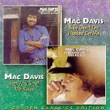 Mac Davis:Baby Don't Get Hooked On Me