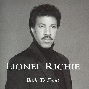 Lionel Richie My Destiny cover art