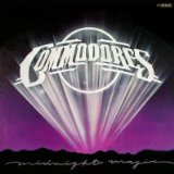 Still sheet music by The Commodores
