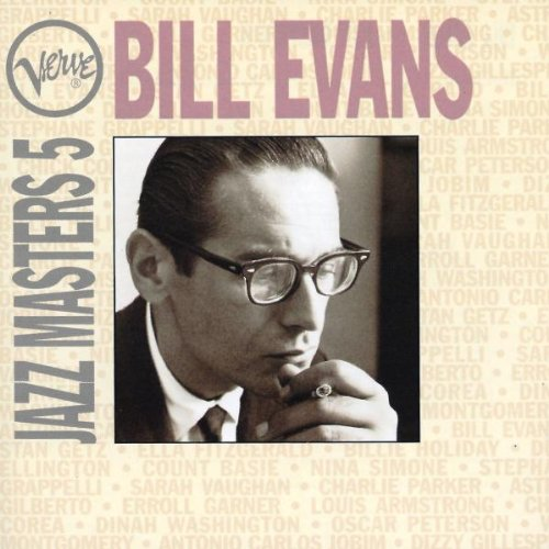 Bill Evans Israel cover art