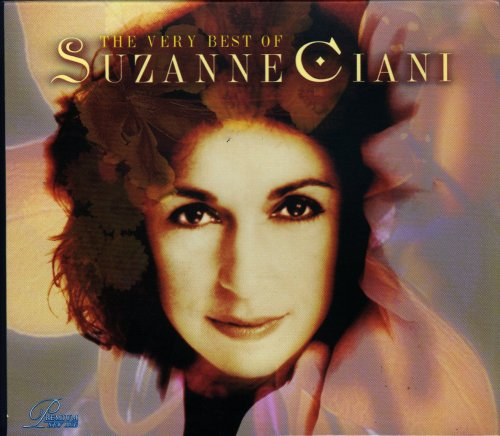 Suzanne Ciani Timeless cover art