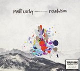 Resolution sheet music by Matt Corby