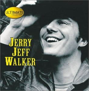Jerry Jeff Walker Up Against The Wall Redneck cover art