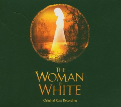 Andrew Lloyd Webber Trying Not To Notice (from The Woman In White) cover art