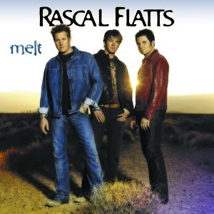 Rascal Flatts Mayberry (arr. Deke Sharon) cover art