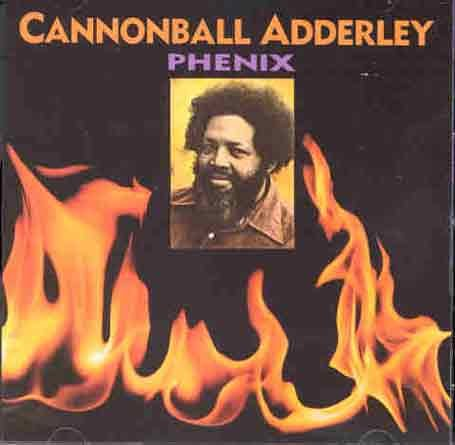 Cannonball Adderley Work Song cover art