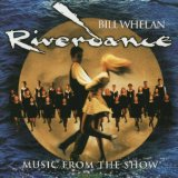 Marta's Dance/The Russian Dervish (from Riverdance) sheet music by Bill Whelan