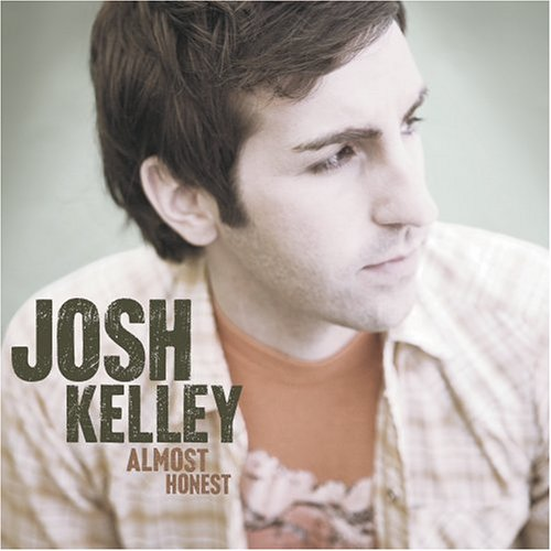Josh Kelley Only You cover art