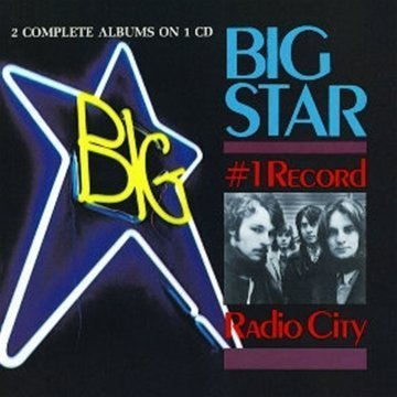 Big Star The Ballad Of El Goodo cover art