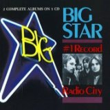Thirteen sheet music by Big Star