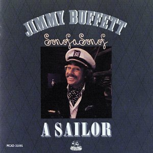 Jimmy Buffett Cheeseburger In Paradise cover art