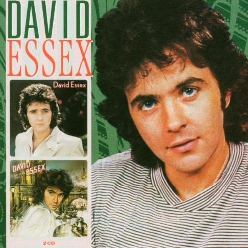David Essex Gonna Make You A Star cover art