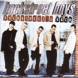 Hey, Mr DJ sheet music by Backstreet Boys