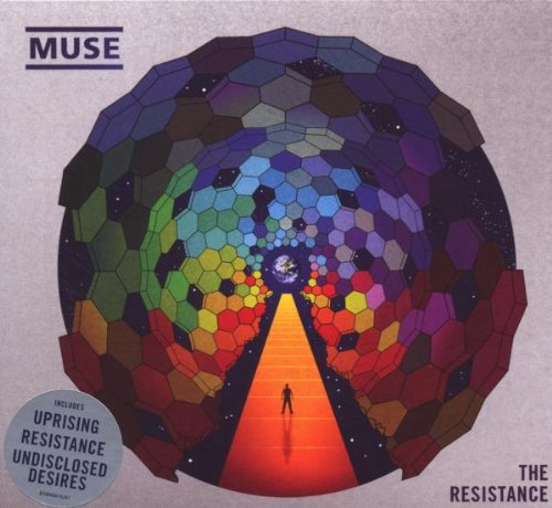 Muse Uprising cover art