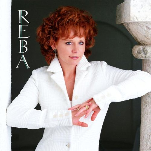 Reba McEntire What If It's You cover art