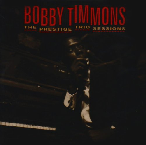 Bobby Timmons Gettin' It Togetha cover art