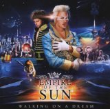 Walking On A Dream sheet music by Empire Of The Sun