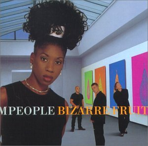 M People Padlock cover art