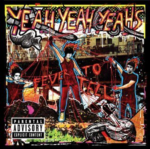 Yeah Yeah Yeahs Maps cover art