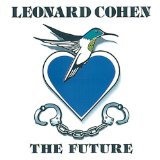 The Future sheet music by Leonard Cohen