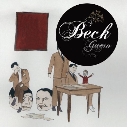 Beck Girl cover art