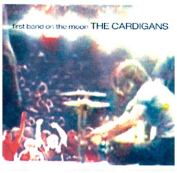 The Cardigans Lovefool cover art