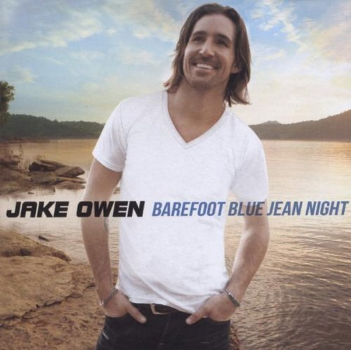 Jake Owen Alone With You cover art