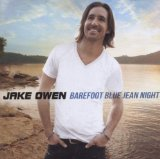 Barefoot Blue Jean Night sheet music by Jake Owen