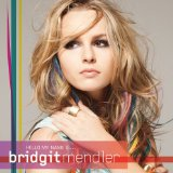 Hurricane sheet music by Bridgit Mendler