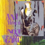 Not A Pretty Girl sheet music by Ani DiFranco