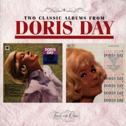 Doris Day Por Favor cover art