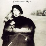 Coyote sheet music by Joni Mitchell