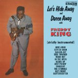 Hide Away sheet music by Freddie King