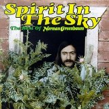 Spirit In The Sky sheet music by Norman Greenbaum