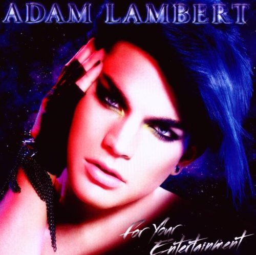Adam Lambert If I Had You cover art