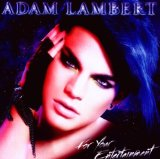 If I Had You sheet music by Adam Lambert