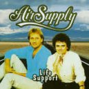Air Supply Lost In Love cover kunst