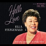 Ella Fitzgerald: Stairway To The Stars