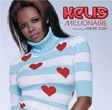 Millionaire (feat. André 3000) sheet music by Kelis