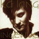 Constant Craving sheet music by k.d. lang